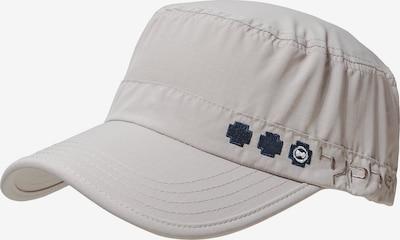 HYPHEN Cap in beige, Produktansicht