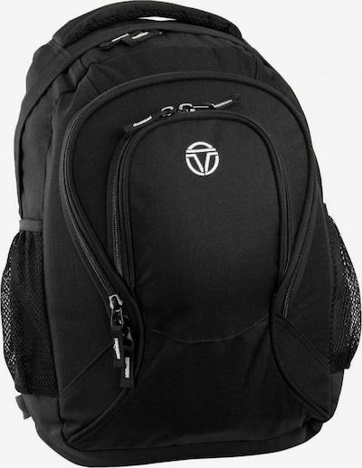 TRAVELITE Rucksack 'Basics' in schwarz, Produktansicht