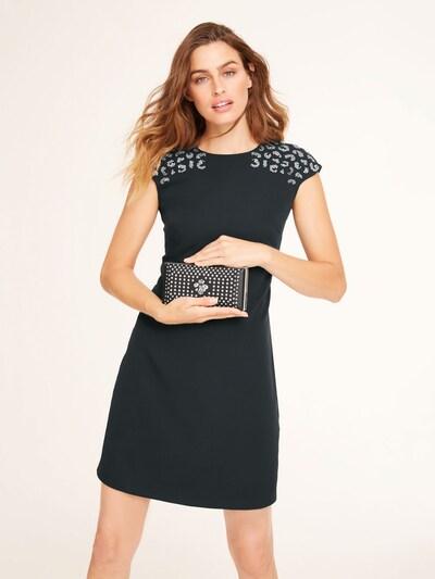 heine Kleid in schwarz, Modelansicht