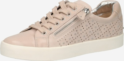 CAPRICE Sneaker in pastellpink, Produktansicht
