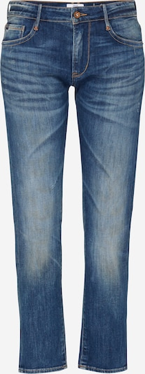 Le Temps Des Cerises Tapered Denim in blue denim, Produktansicht