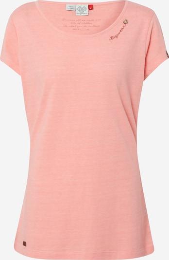 Tricou 'MINT' Ragwear pe piersică, Vizualizare produs