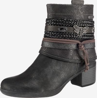 Dockers by Gerli Stiefeletten in schwarz, Produktansicht