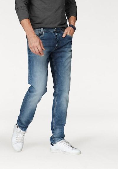 Pepe Jeans Jeans 'Hatch' in blau, Modelansicht