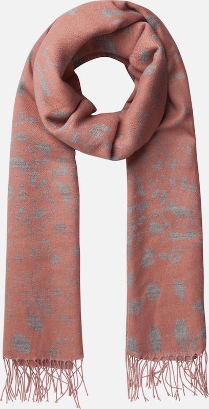 PIECES Langer Schal