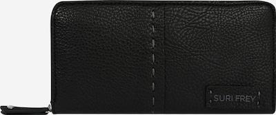 Suri Frey Geldbörse 'Penny' in schwarz, Produktansicht