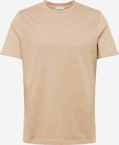 Casual Friday T-Shirt in silbergrau, Produktansicht