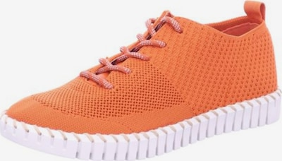 LA STRADA Sneaker in orange, Produktansicht