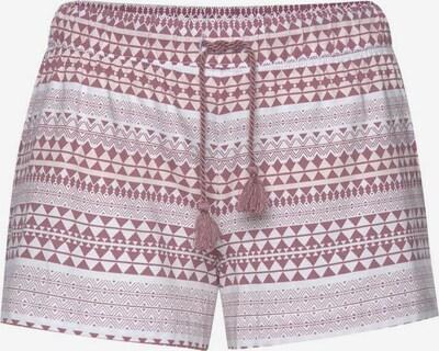 VIVANCE Pidžama hlače u rosé, Pregled proizvoda