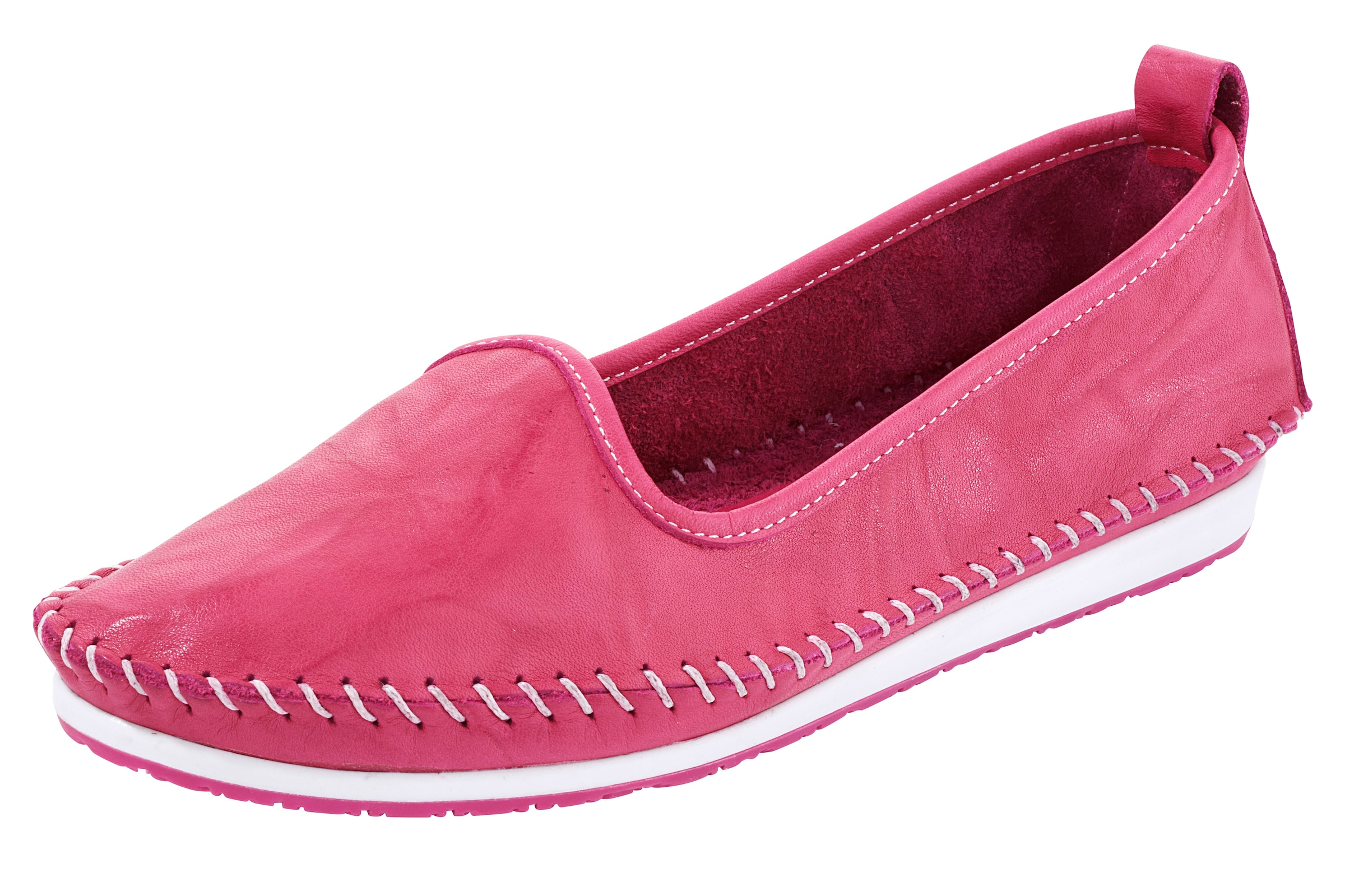 ANDREA CONTI Komfort-Slipper Verschleißfeste billige Schuhe