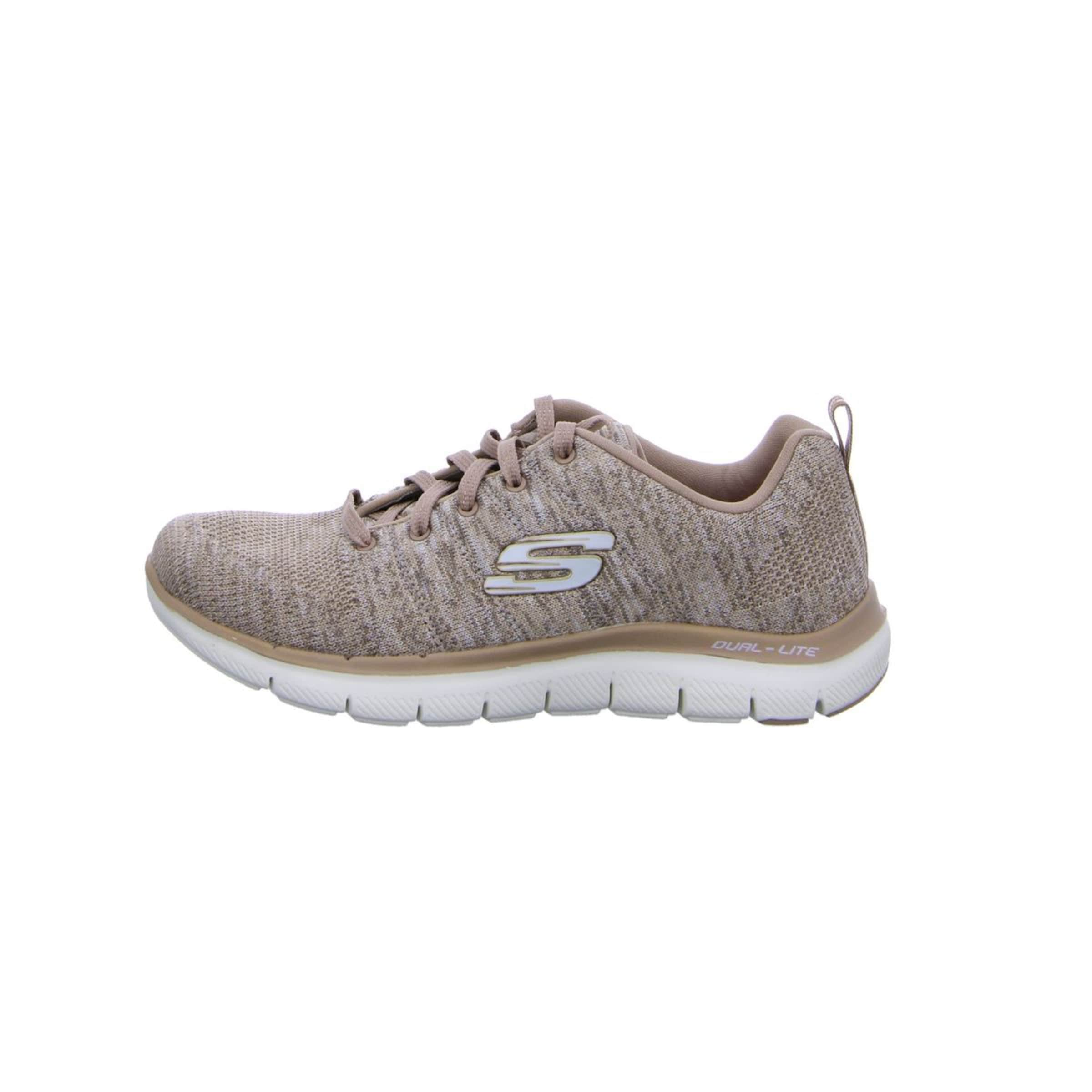 TaupeBlutrot In Sneakers Sneakers Skechers Skechers In L354jARq