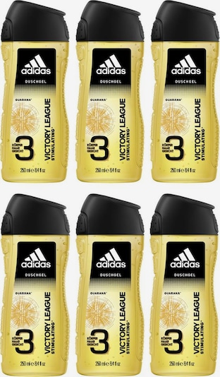 ADIDAS PERFORMANCE Duschgel 'Victory League 3in1' in gelb, Produktansicht