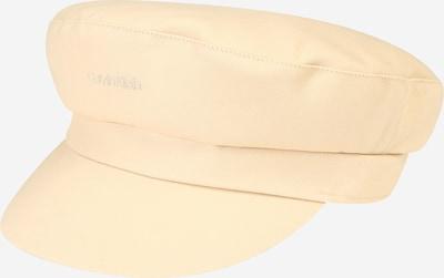 Calvin Klein Chapeaux en beige, Vue avec produit