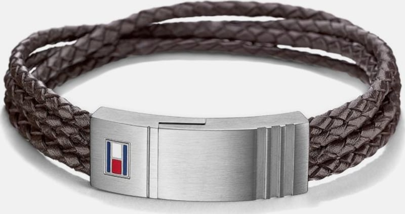 TOMMY HILFIGER Tommy Hilfiger Armband »Casual Core, 2701008«