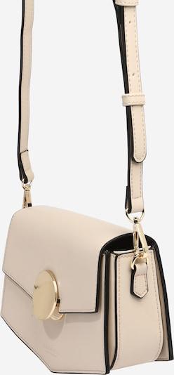 Seidenfelt Manufaktur Tasche 'Larvik' in beige, Produktansicht