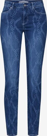 BRAX Jeans 'SHAKIRA' in blau, Produktansicht