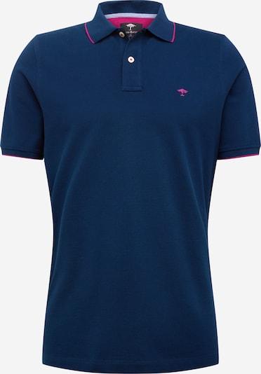 FYNCH-HATTON T-Shirt en bleu, Vue avec produit