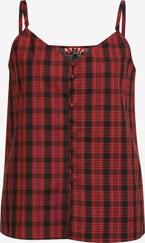 MYMO Top in Rood