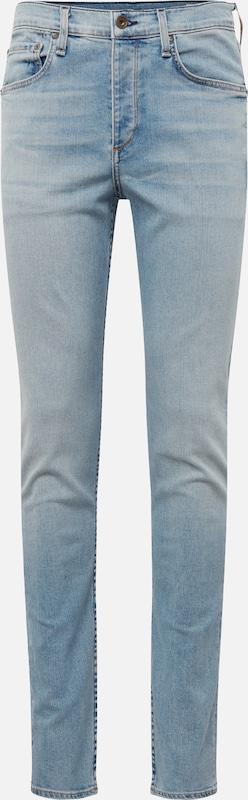 Rag & bone Jeans 'TODD' in Blau denim  Neu Neu Neu in diesem Quartal f2f1f0