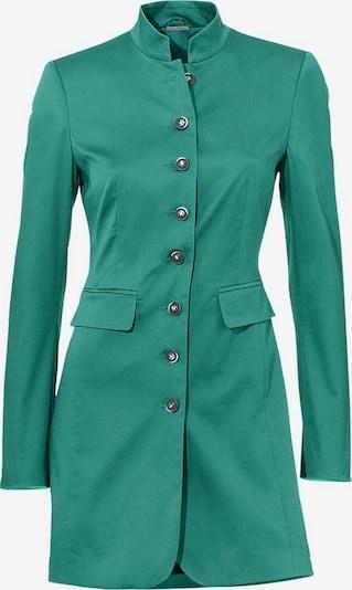 heine Blejzr - smaragdová, Produkt