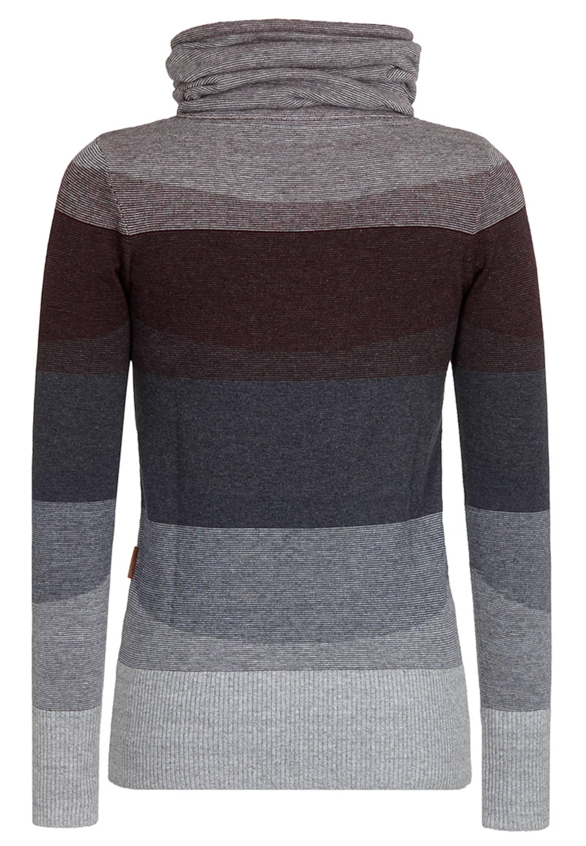 naketano Female Knit Billig Und Schön Sneakernews Verkauf Online Kostenloser Versand Zu Kaufen OWniFmVvw
