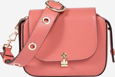 Seidenfelt Manufaktur Tasche 'Kalix' in pink, Produktansicht