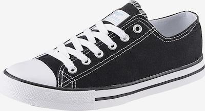 CITY WALK Sneaker in schwarz, Produktansicht