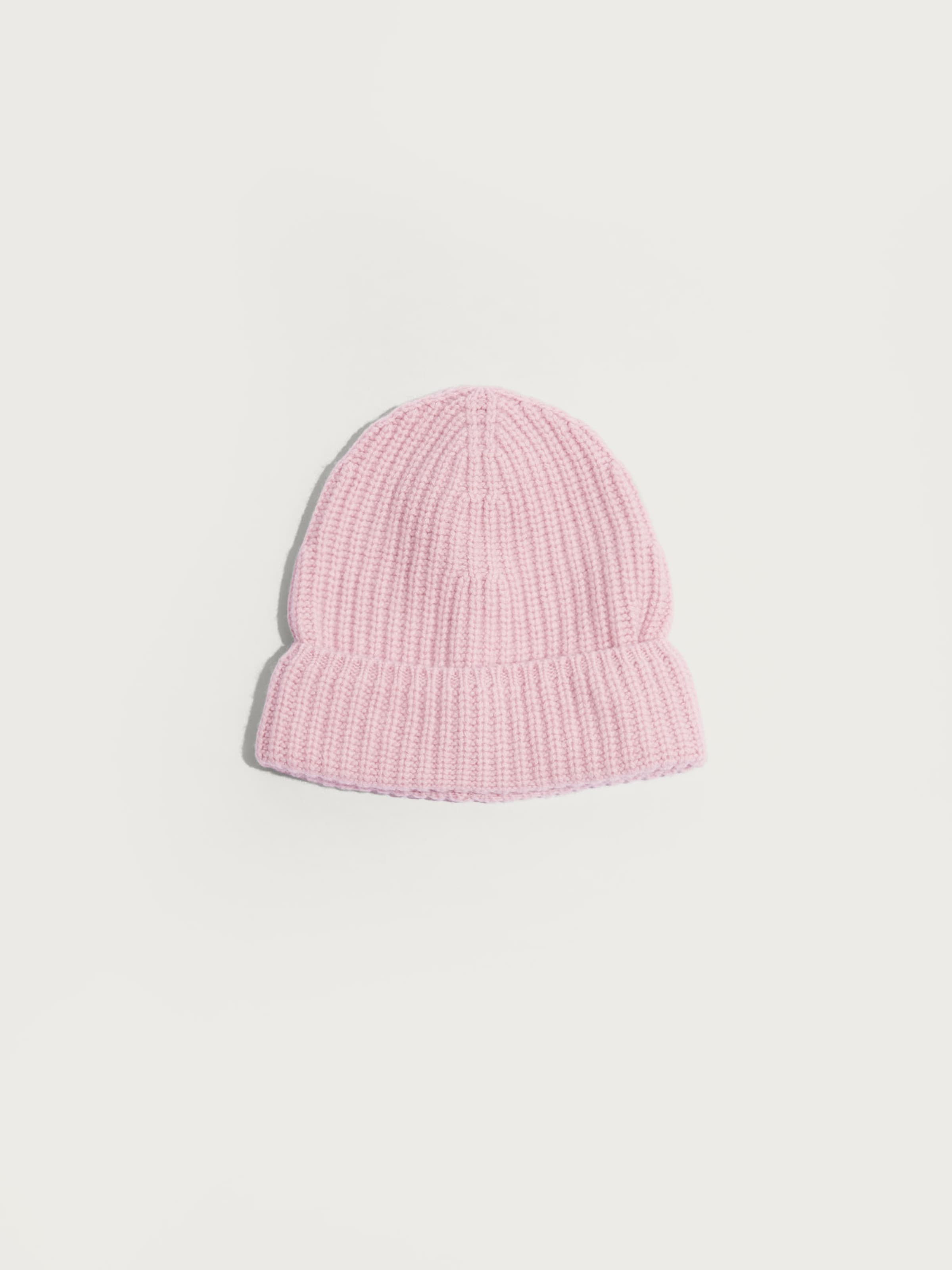 EDITED the label Cashmere Beanie 'Nuria' Auslass Finish sTjYcVYzn