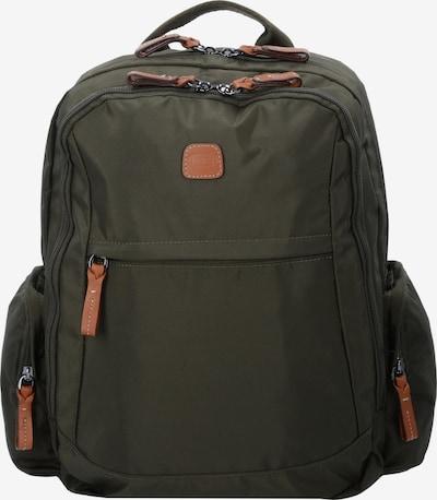 Bric's Rucksack 'X-Travel' 38 cm in grasgrün, Produktansicht
