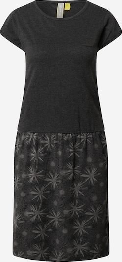 Alife and Kickin Kleid 'Shanna' in graumeliert, Produktansicht