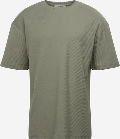JACK & JONES Shirt in grün, Produktansicht