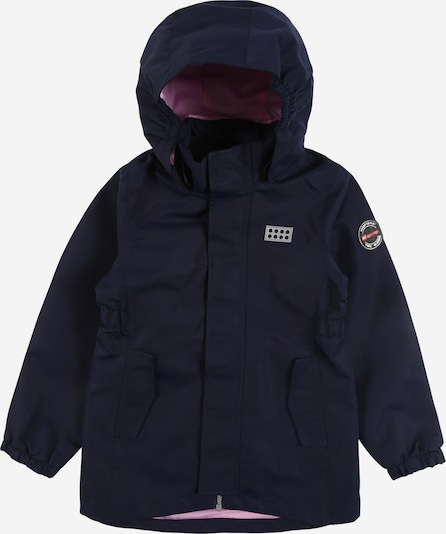 LEGO WEAR Jacke 'LWJODIE 203 - JACKET' in navy, Produktansicht