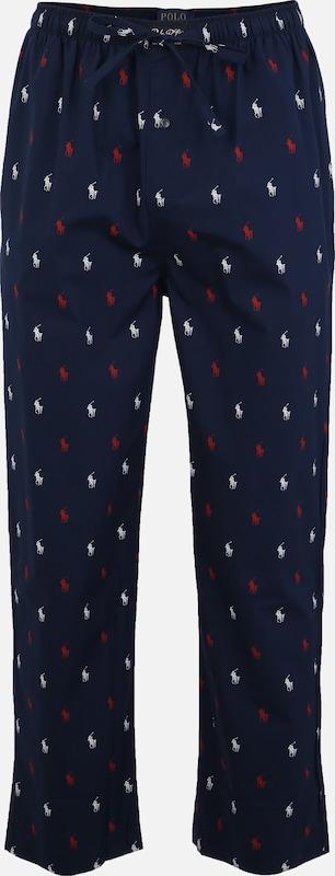 Lauren Polo In Ralph Pyjamabroek Navy 8PNXOn0wk