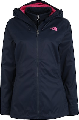 THE NORTH FACE Outdoorjacke 'Morton triclimate'