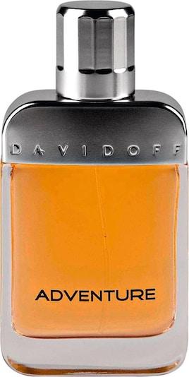 Davidoff 'Adventure' Eau de Toilette in orange, Produktansicht