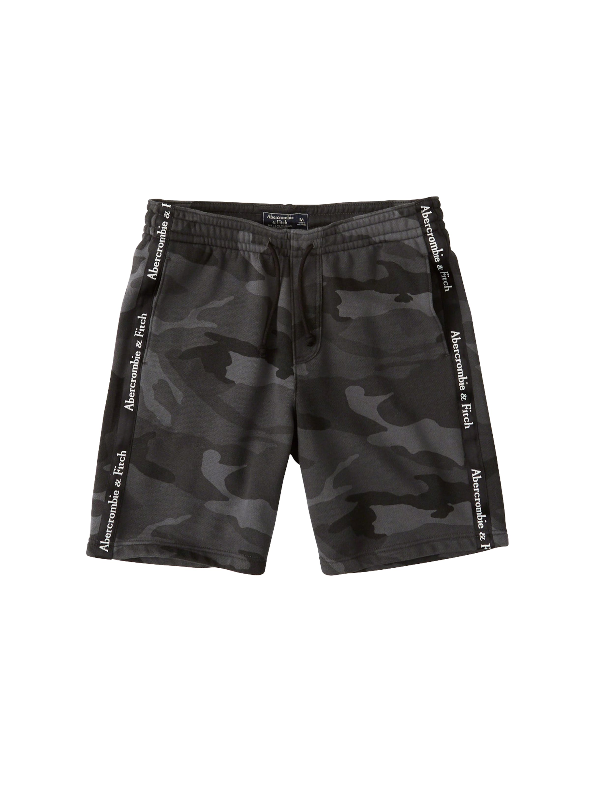 R06' In AnthrazitSchwarz 'camo Abercrombieamp; Shorts Fitch 4RL3A5j
