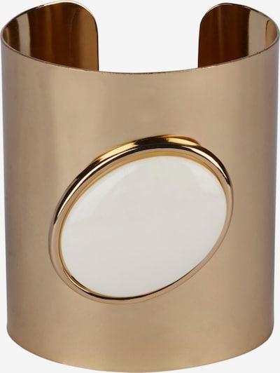 heine Armschmuck in gold / perlweiß, Produktansicht