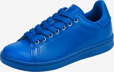 heine Sneaker in blau, Produktansicht