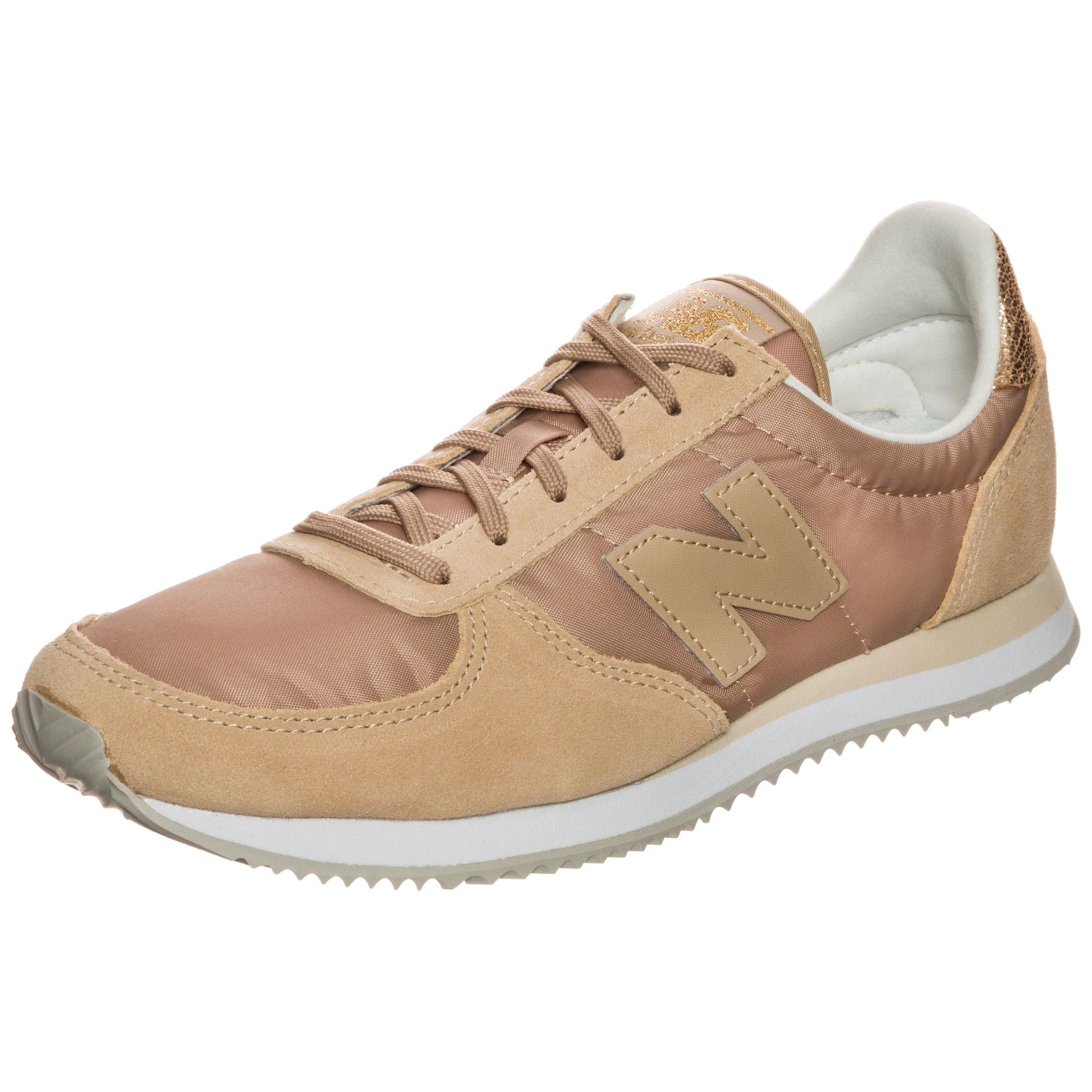 Haltbare Mode billige Schuhe new balance | WL220-SG-B Sneaker Schuhe Gut getragene Schuhe