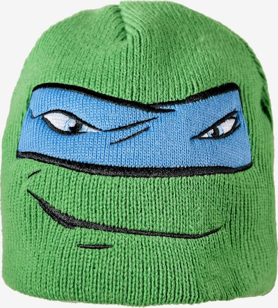 Teenage Mutant Ninja Turtles TEENAGE MUTANT NINJA TURTLES Mütze für Jungen in grün, Produktansicht