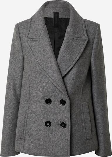 DRYKORN Prijelazna jakna 'IVERNESS' u siva melange, Pregled proizvoda