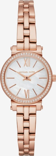Michael Kors Damenuhr 'MK3834' in rosegold, Produktansicht