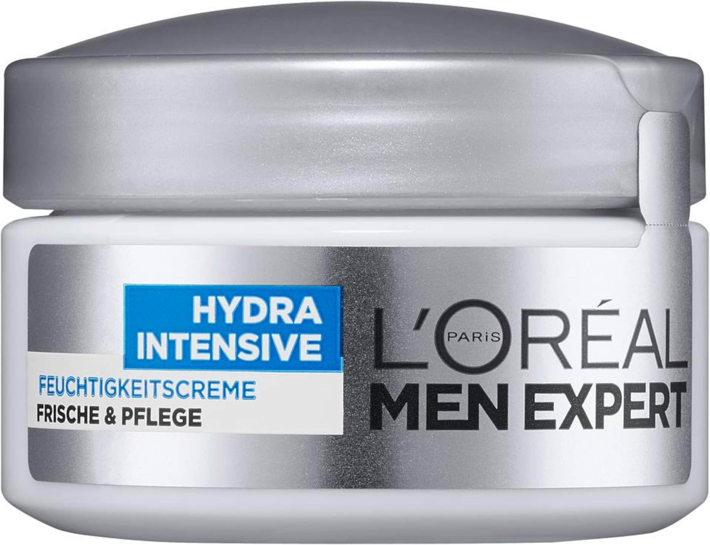 L'Oréal Paris men expert 'Hydra Intensive Feuchtigkeitspflege', Männerpflege