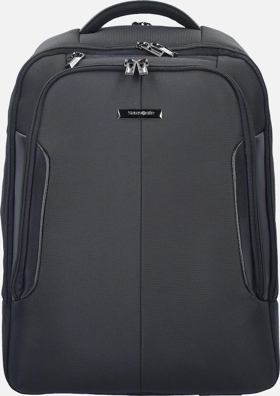 SAMSONITE XBR Rucksack 51 cm Laptopfach
