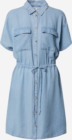 TOM TAILOR DENIM Sukienka koszulowa w kolorze niebieskim, Podgląd produktu