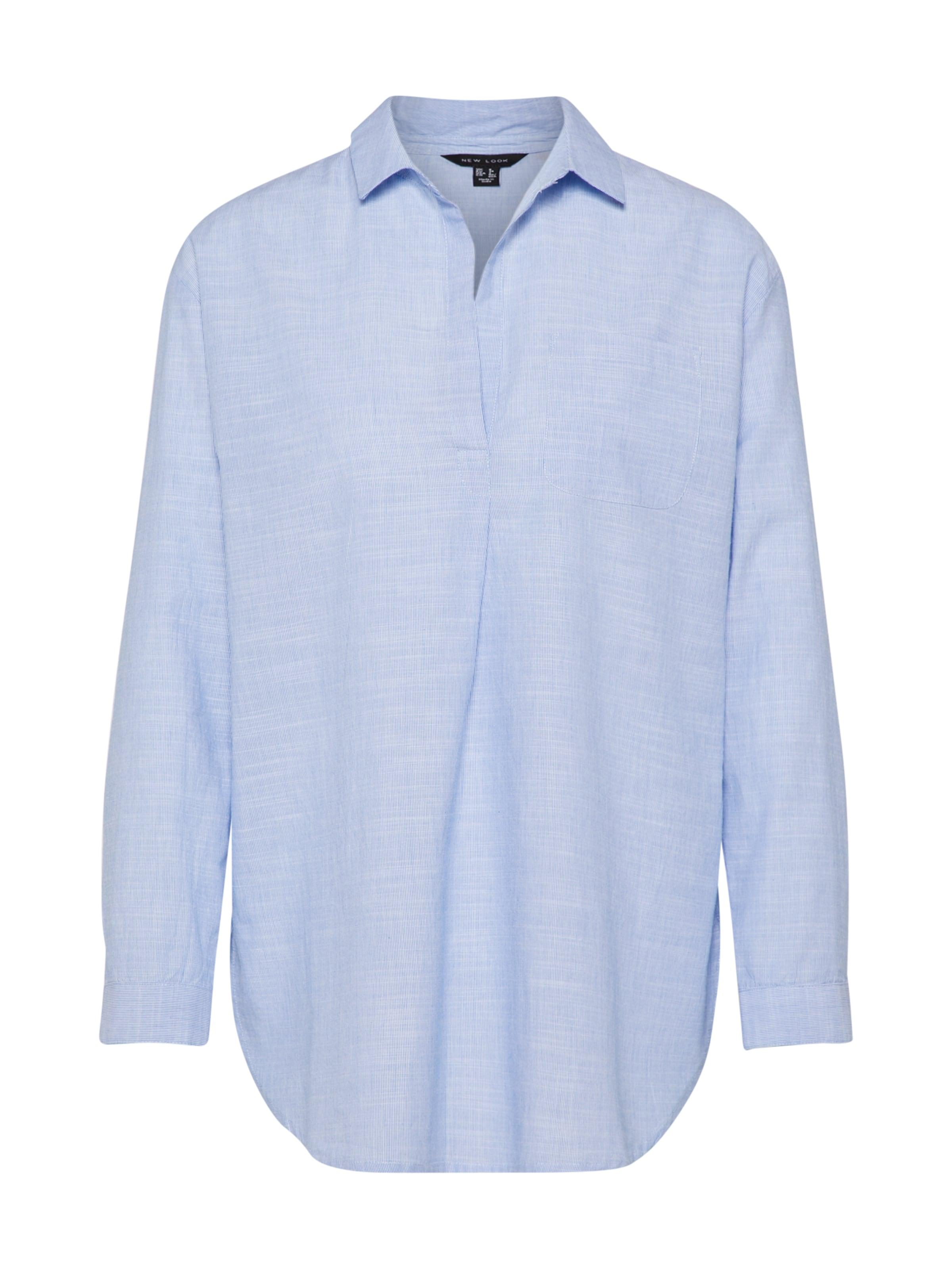 '06 head En Bleu Clair Look Chemisier 10 Ww Shirt Slub O New P264' 3AL4j5R