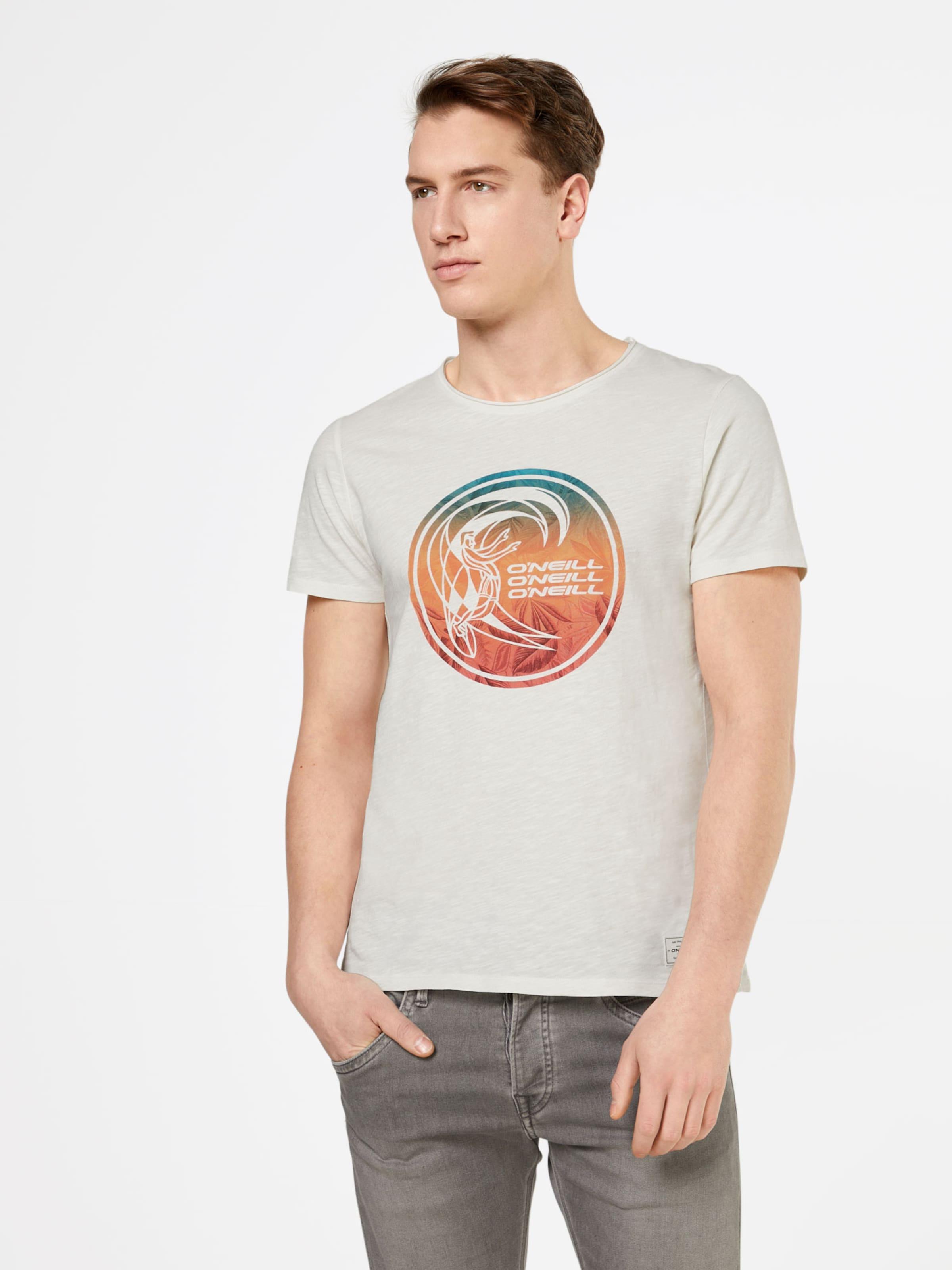 O'NEILL Tshirt 'Circle Surfer' Online Günstig Online 9fvdEaePb7
