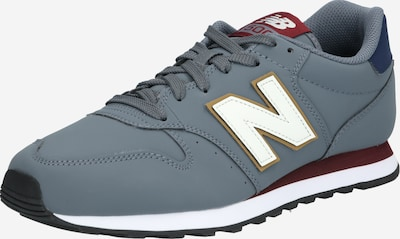 new balance Sneaker 'GM500WB' in dunkelgrau / weiß, Produktansicht