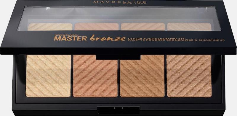MAYBELLINE New York 'Master Bronze Palette', Puder