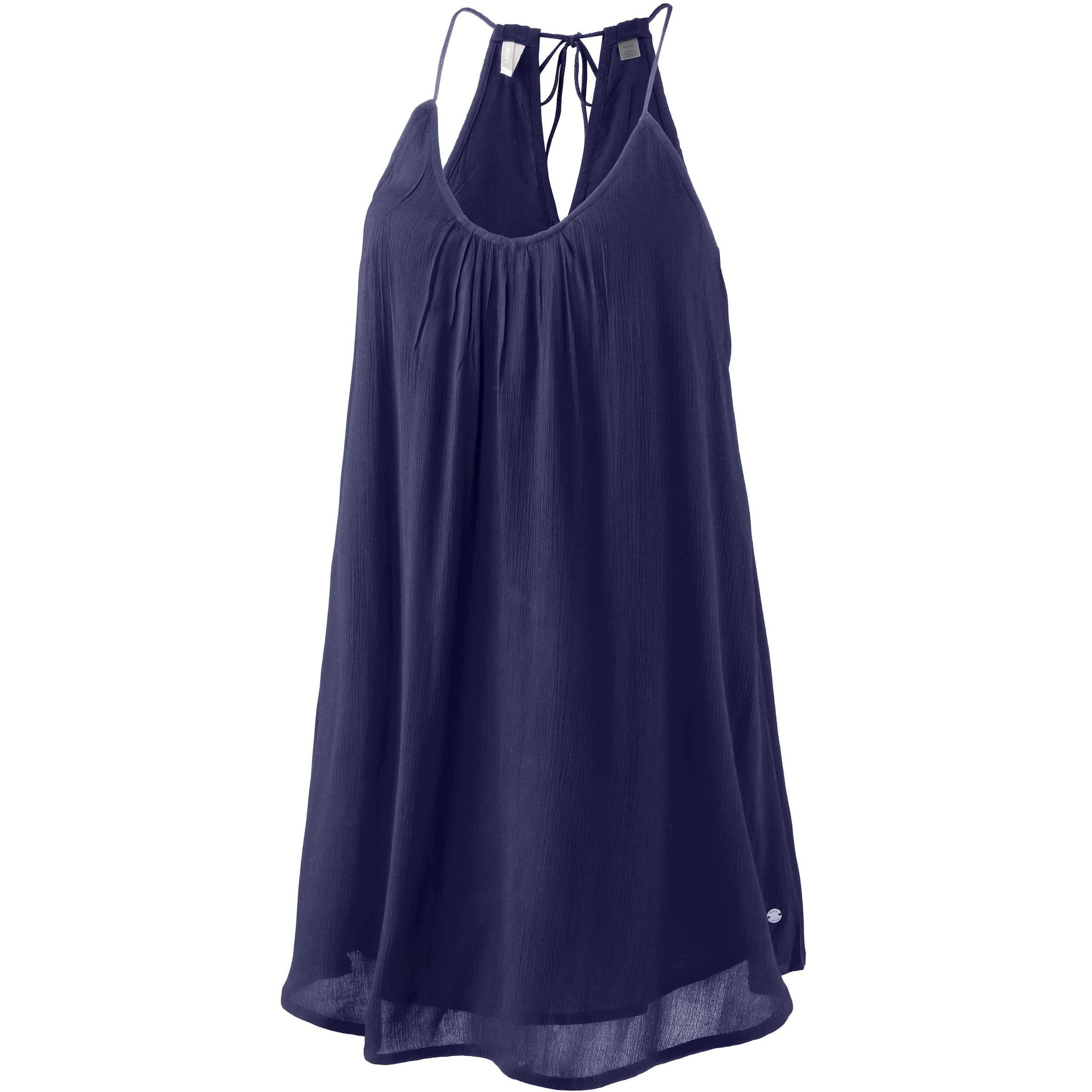 ROXY 'Great Intentions' Trägerkleid Damen Verkauf Manchester Verkauf Rabatt Freies Verschiffen Zuverlässig fUKn4C